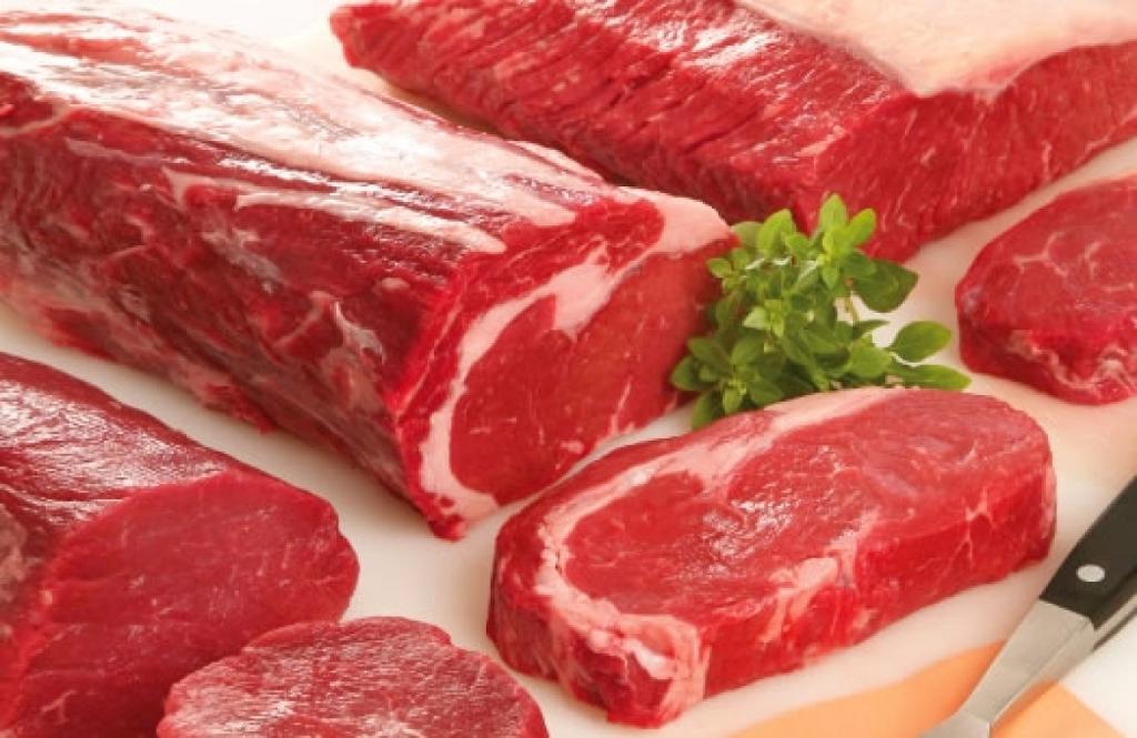 Ponuda goveđeg mesa - Mesnica Župka