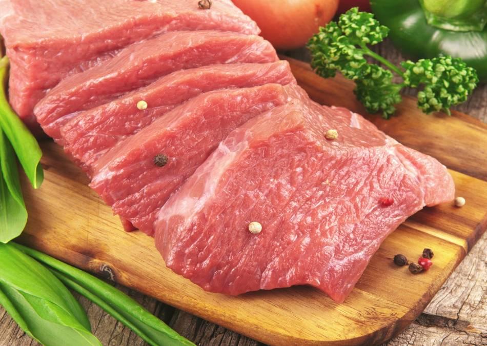 Ponuda junječeg mesa - Mesnica Župka